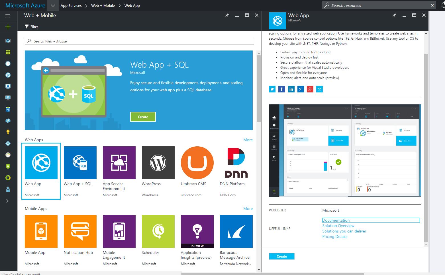 Imagem nova webapp