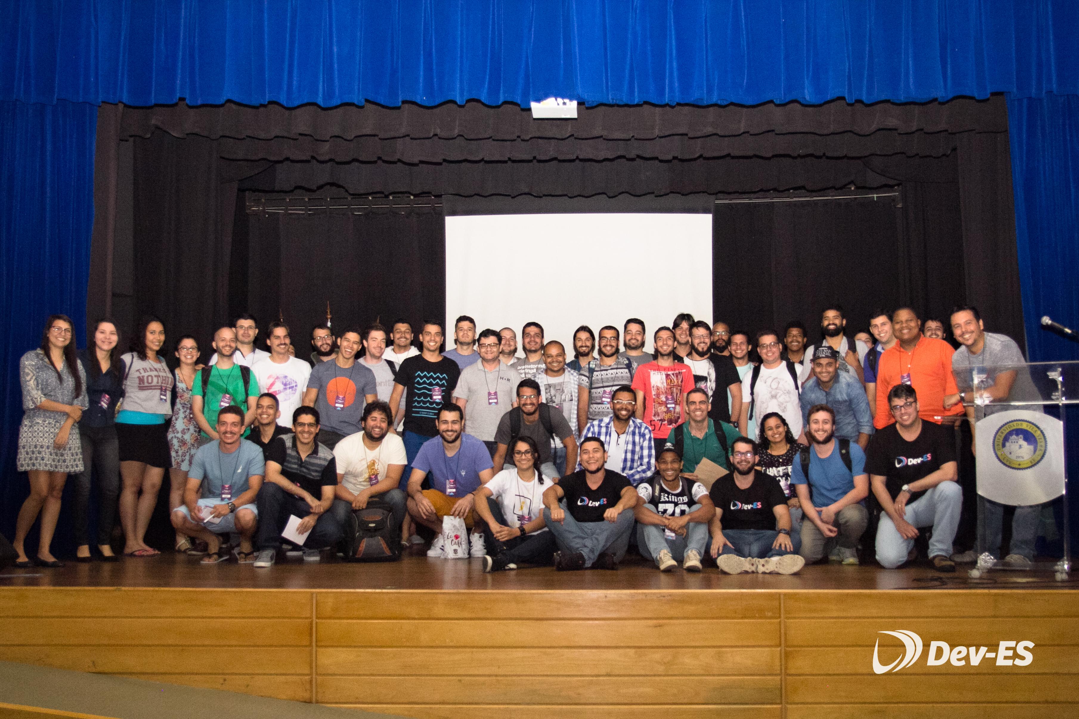 Imagem do evento