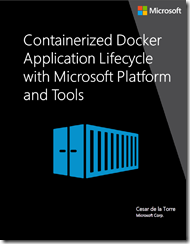 [E-BOOK] Containerized Docker Application Lifecycle with Microsoft Platform and Tools