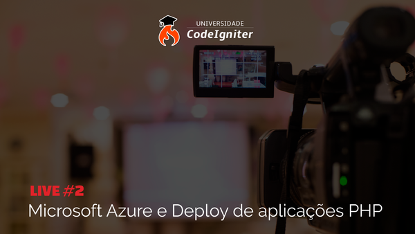 [Live] - Azure + PHP