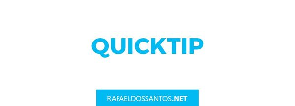 [QuickTip] Movendo dados entre storage accounts