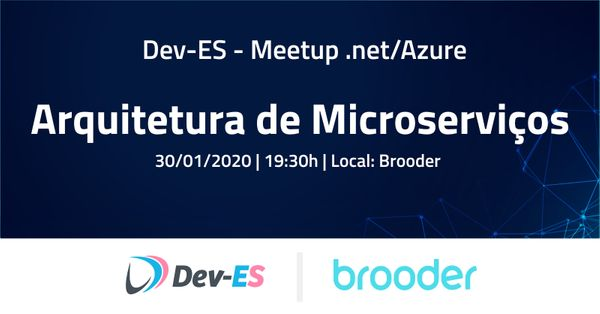 DEV-ES 1° Meetup .NET/Azure